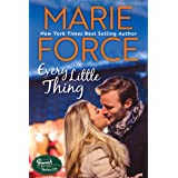 Every Little Thing (Butler, VT Series Book 1)