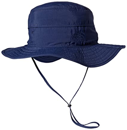 f3e8ae2074d71 The North Face Horizon Breeze Brimmer Hat - Cosmic Blue