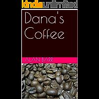 Dana's Coffee (Detective Joe Western Book 1)