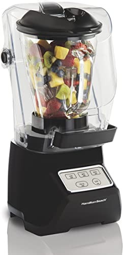 Hamilton Beach 53600 SoundShield 3-Speed Blender