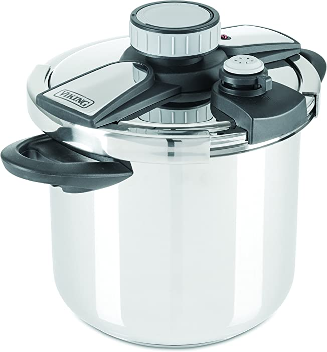 Top 10 Royal Prestige Pressure Cooker