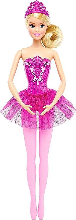 Small Barbie Ballerina Costume