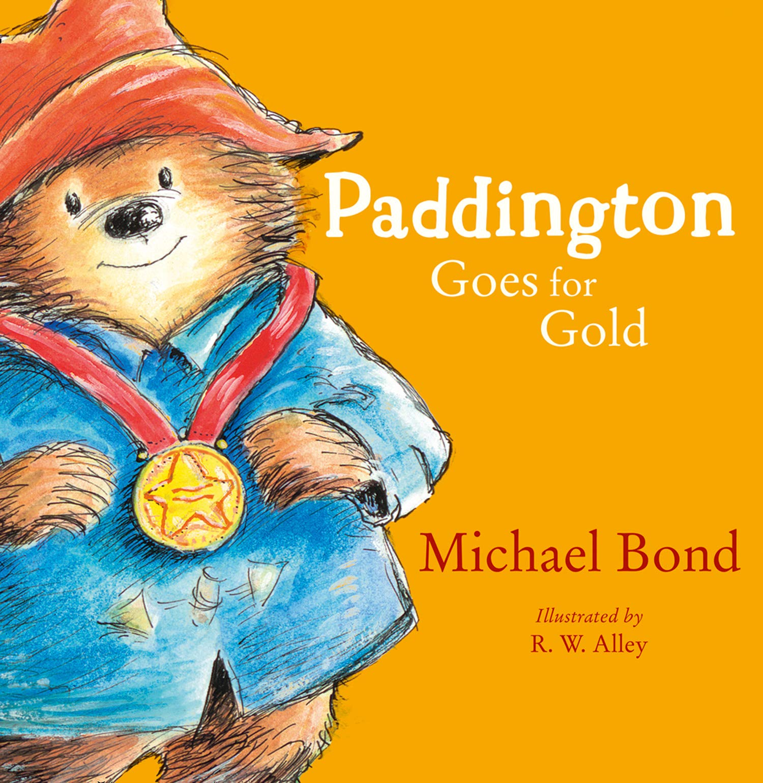 Paddington Goes for Gold Band 15/Emerald Press Reviews