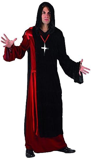 atosa disfraz para hombre halloween