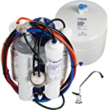 Amazon Com 5 Stage Reverse Osmosis Undersink Water Filter