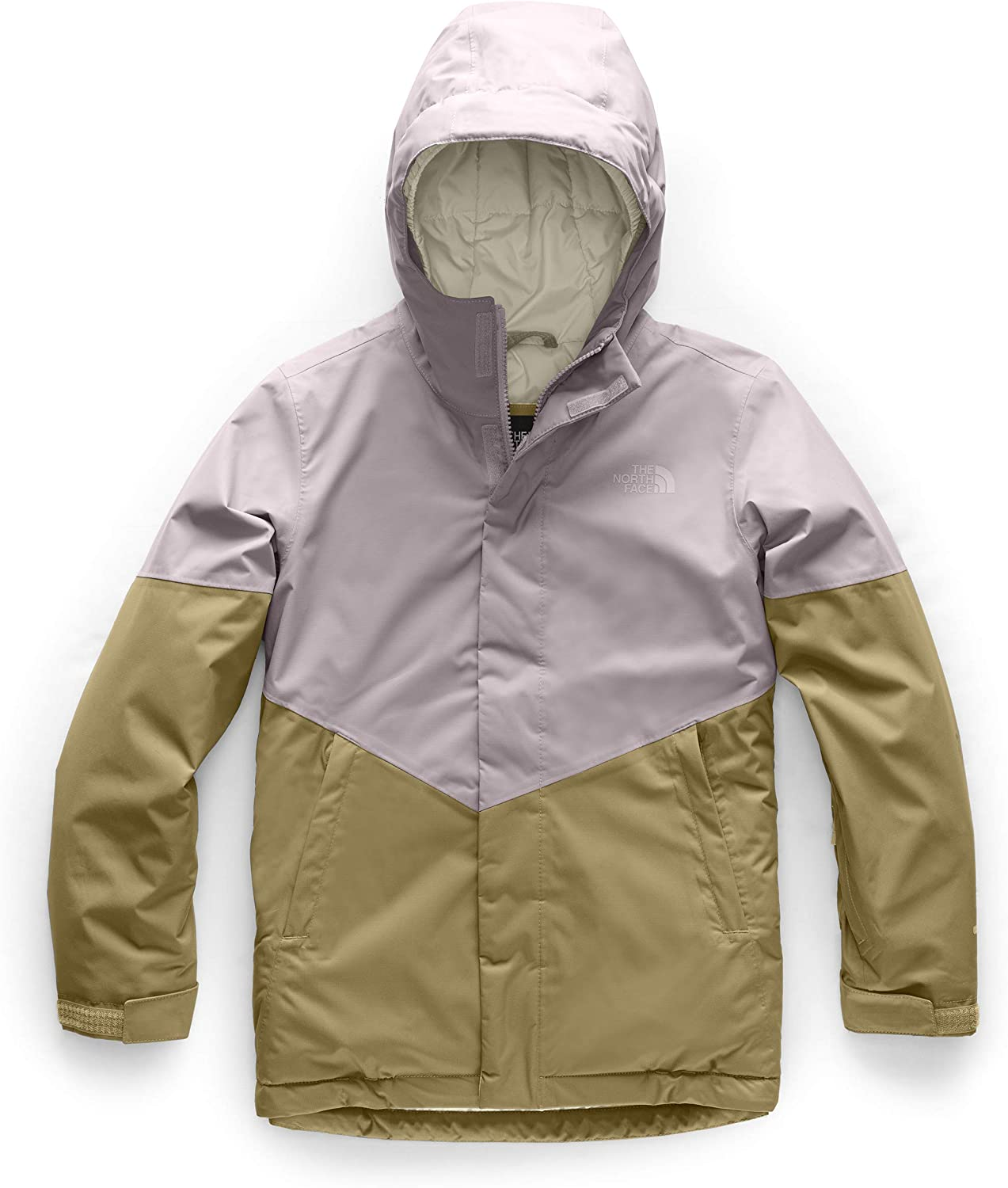 Little Kids//Big Kids The North Face Kids Girls Brianna Insulated Jacket