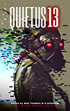 Quietus 13 (Pandemic Book 2)