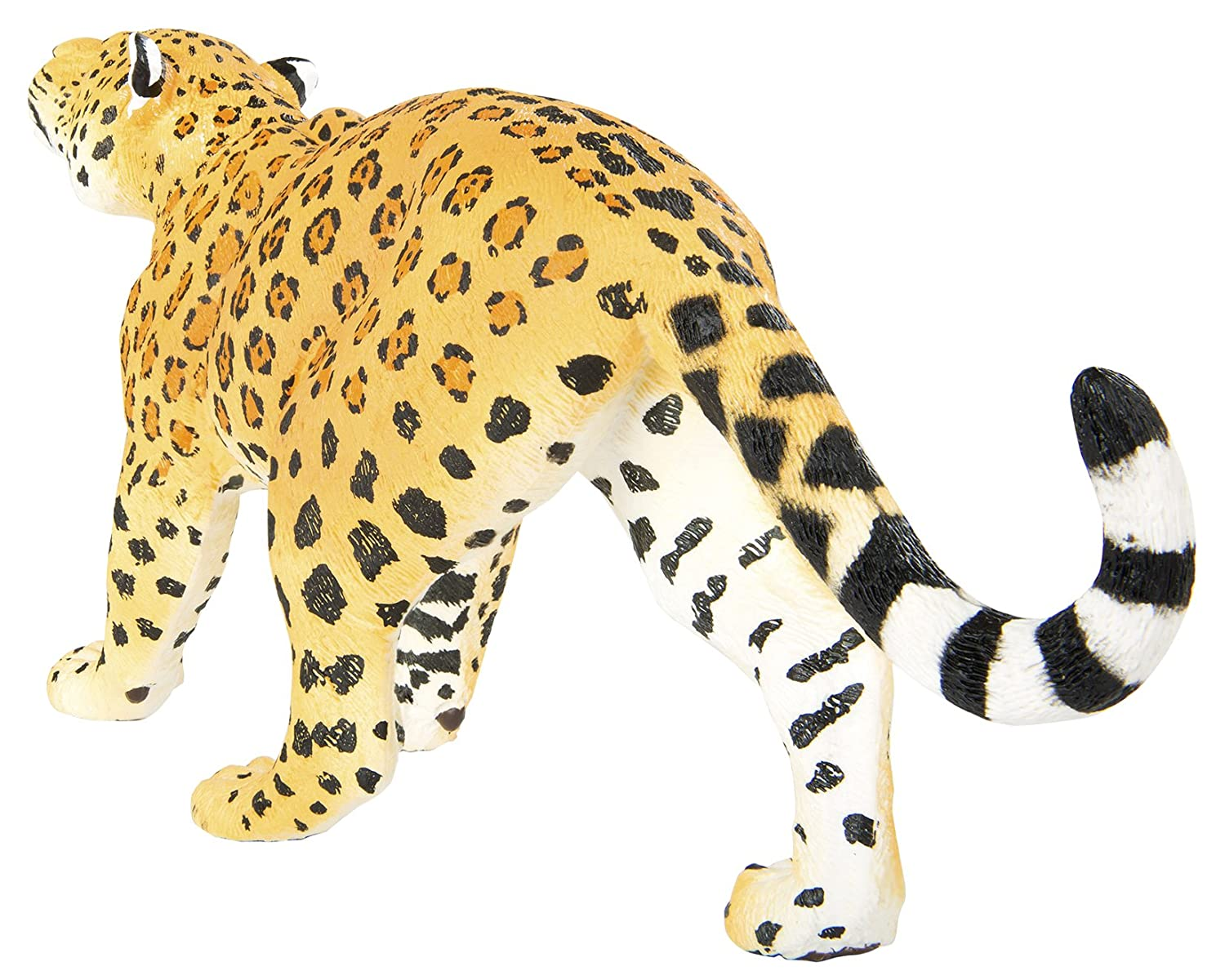Safari Ltd Wildlife Wonders Quality Construction from Phthalate Jaguar XL for Ages 3 and Up Lead and BPA Free Materials