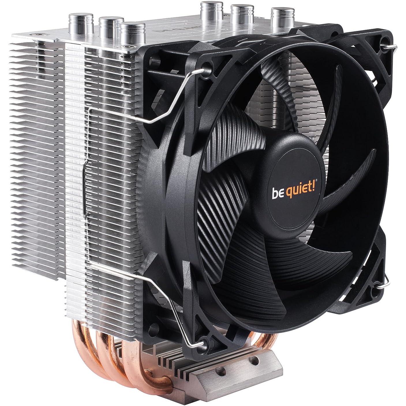 Einen guten CPU Kühler bekommen Sie von dem Hersteller Be Quiet.