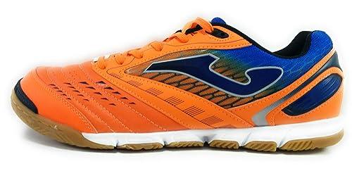 Joma Sala Leader Zapatillas Futbol Sala Hombre: Amazon.es: Zapatos y complementos