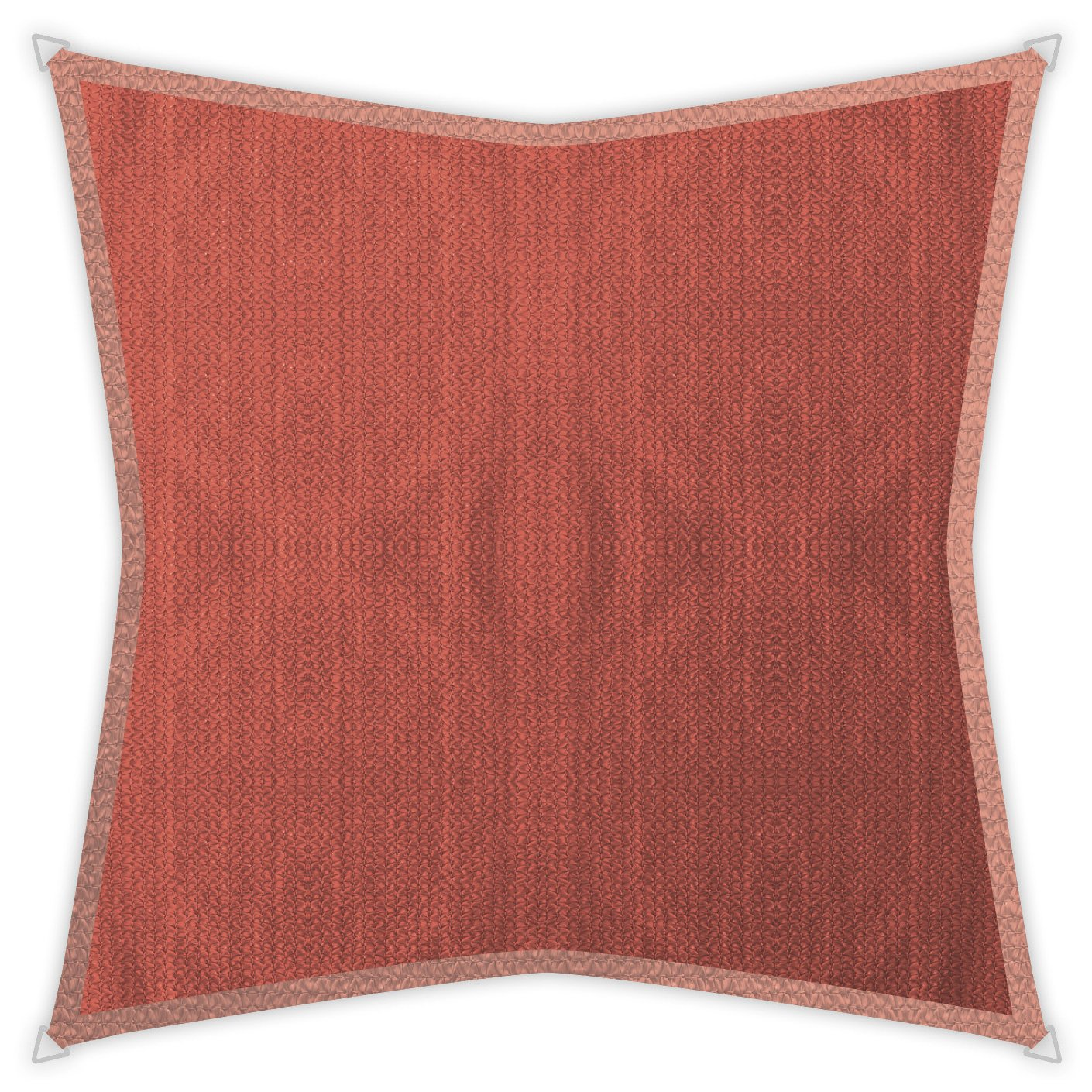 Windhager 10974 Tenda da Sole, 5 Metri Quadrati, Terrac