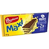 Wafer Maxi Cookies N Creme 117G