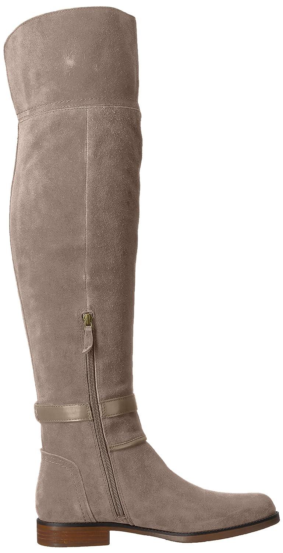 Franco Sarto Women's Crimson Over The Knee Boot B071L68415 10 B(M) US|Cocco
