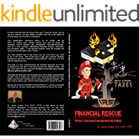 FINANCIAL RESCUE: PROTECT YOUR ASSETS BEFORE DISASTER STRIKES