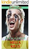 Hella Kills (Dawnland Book 2)