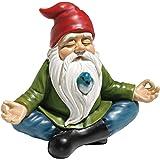 Design Toscano Zen Garden Gnome Statue