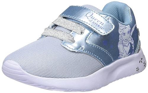 Disney Girls Kids Athletic Sport, Zapatillas de Cross para Niñas: Amazon.es: Zapatos y complementos