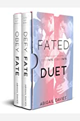 Fated Duet: Cade & Aria: Defy Fate & Obey Fate (Easton Family Duet Boxsets Book 2) Kindle Edition