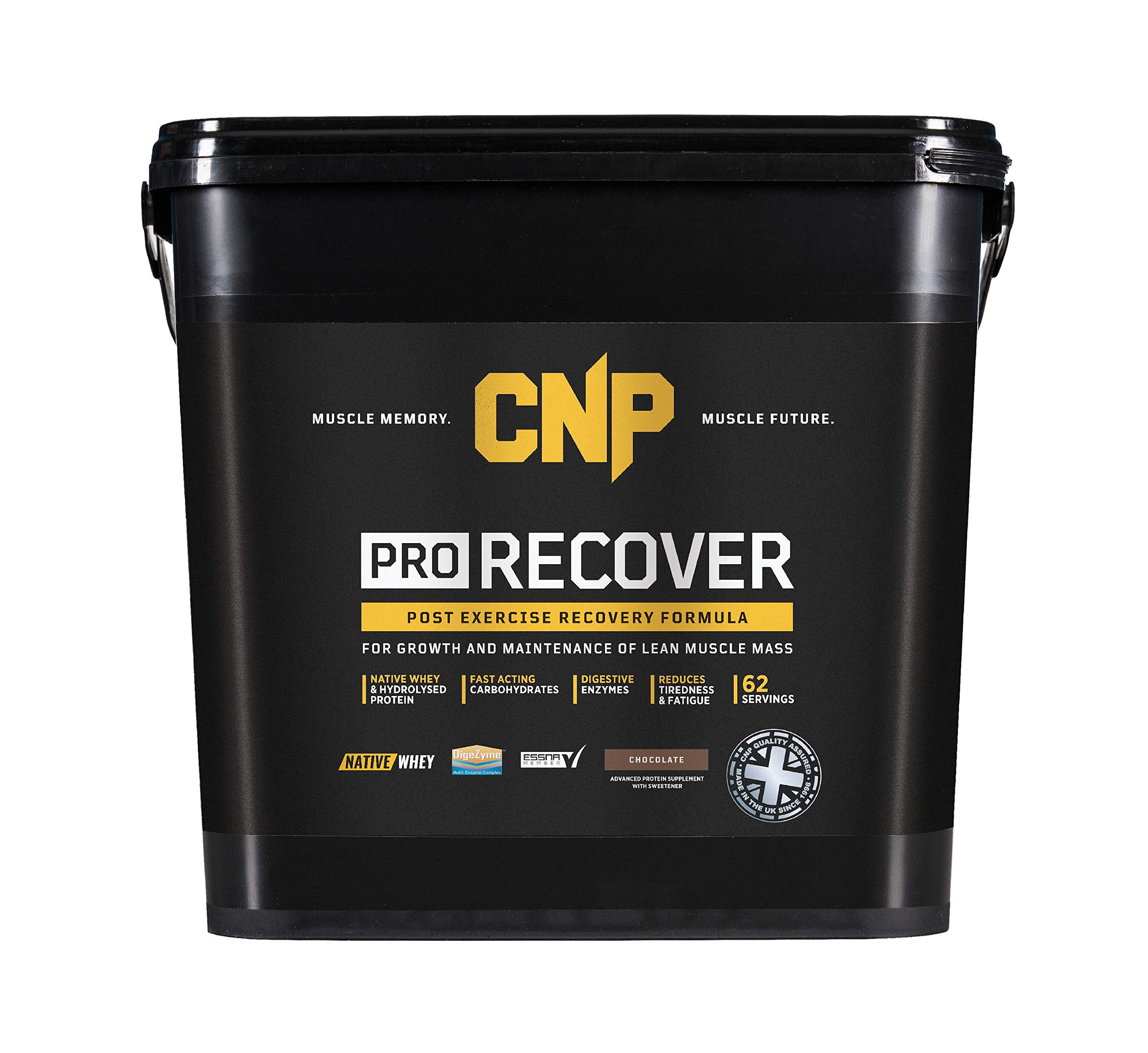 CNP Professional Recover - Chocolate, 5kg