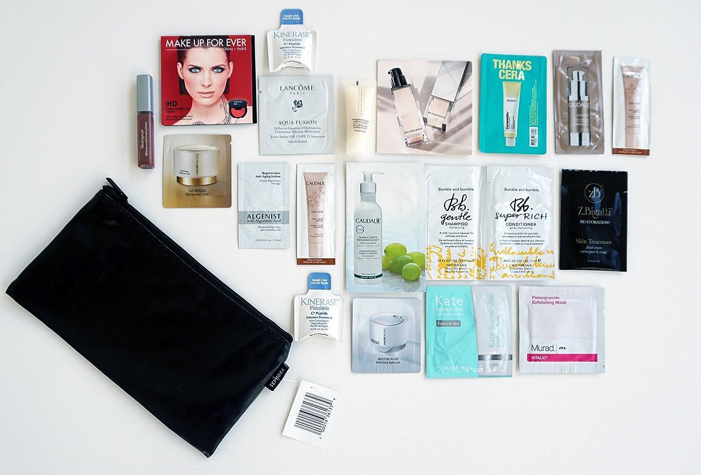 Amazon.com: Sephora Verano Skincare Tamaño de la muestra ...