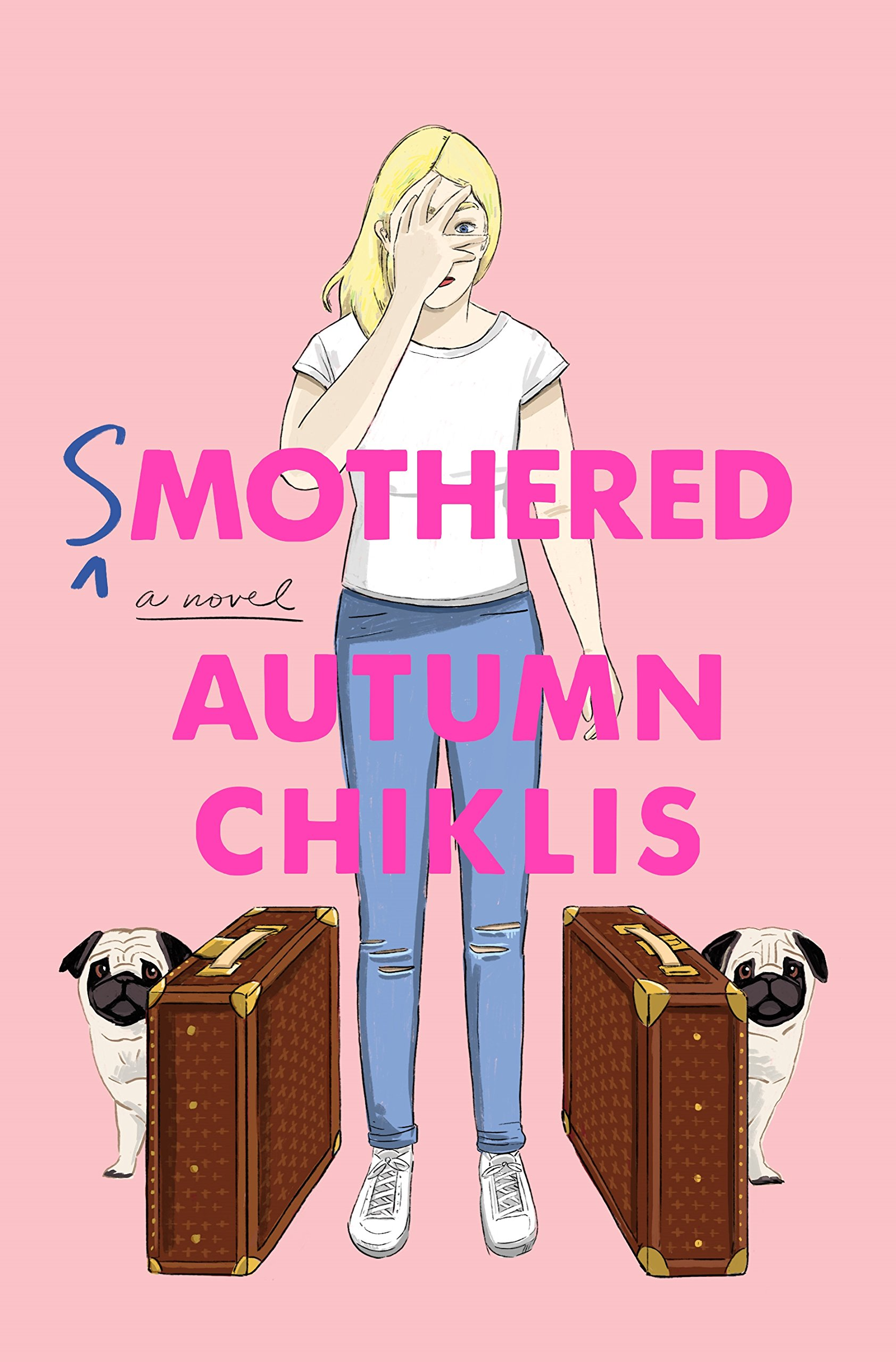 Image result for smothered autumn chiklis cover