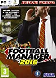 Football Manager 2016 - Limited - PC