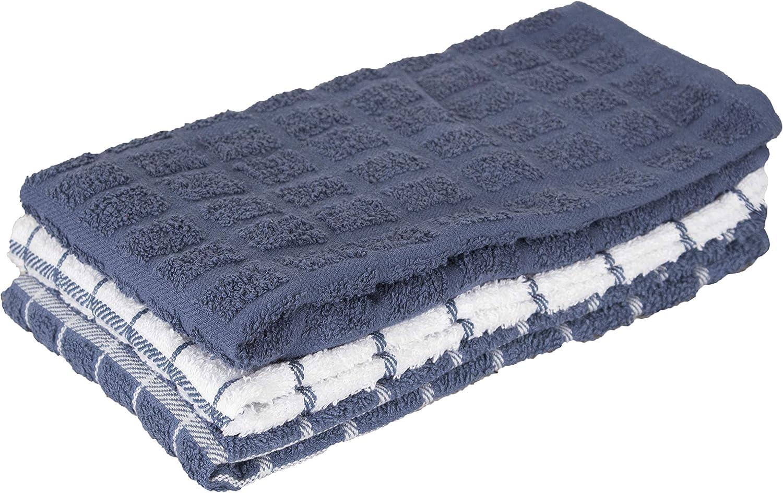 How To Crochet An Easy Dish Towel | Crochet Kitchen Towel | Bag O Day  Crochet Tutorial #594