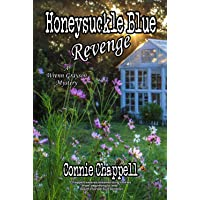 Honeysuckle Blue Revenge (Wrenn Grayson Mystery Book 4)