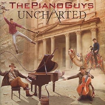 Piano Guys Uncharted