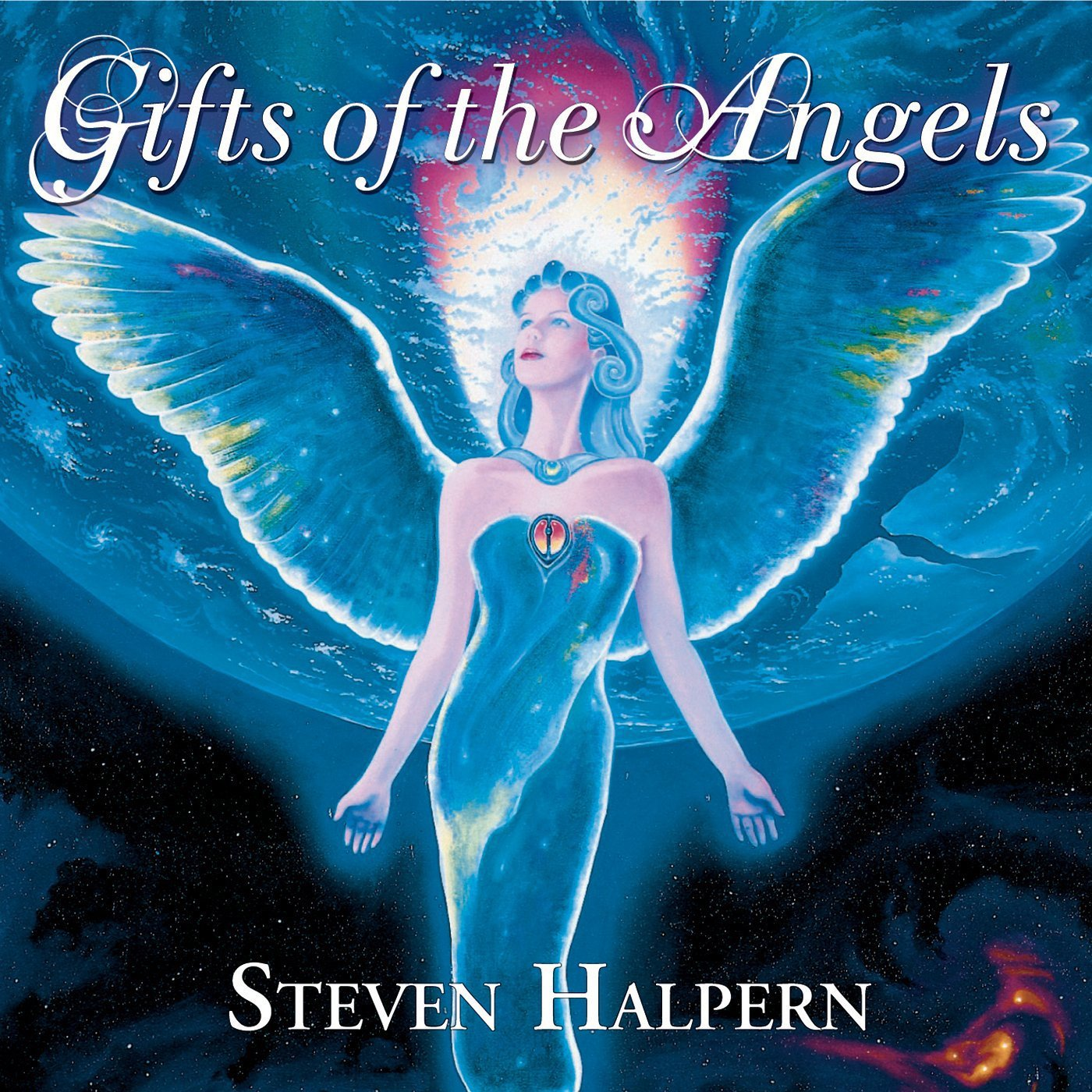 Gifts of the Angels by Inner Peace Music