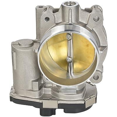 Bosch Automotive F00H600074 Original Equipment Throttle Body: Automotive