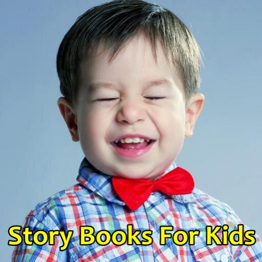 kid story book - 4