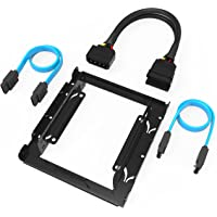Sabrent Internal Hard Drive Mounting Kit