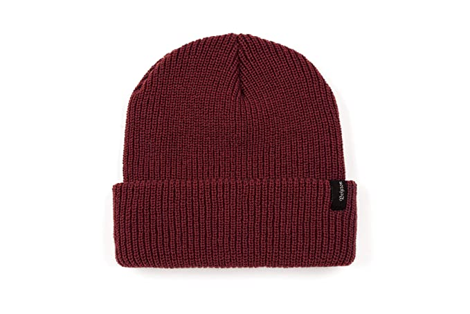 5d161c662e801 Brixton Men s Heist Beanie Hat