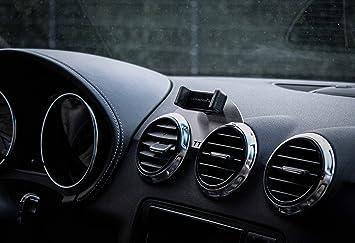 Handyhalterung Klemm Kompatibel Mit Audi Tt 8j Auto