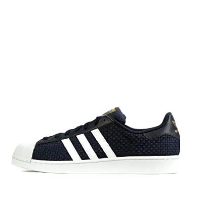 94e1be99e15 ... low price adidas superstar jazz modern homme bleu bleu marine blanc  5a852 ab1ff
