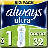 Always - Compresas ultra normal