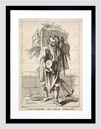 Amazon.com: PAINTING ETCHING BOOK CRIS DE PARIS BOUCHER BELLOW ...