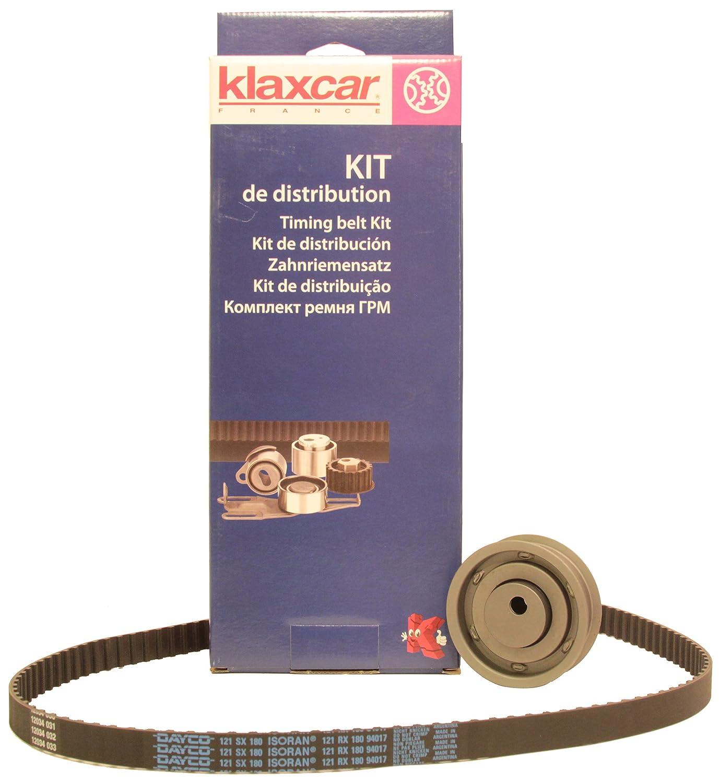 Klaxcar 40022Z - Kit De Distribución: Amazon.es: Coche y moto
