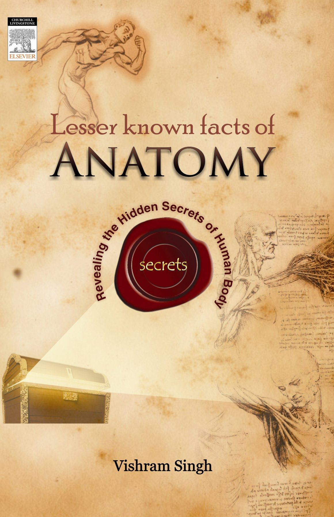 Buy Lesser Known Facts of Anatomy (Old Edition) Book Online at Low ...