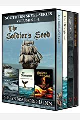 Southern Skyes Box Set (Vol. 1-4) Kindle Edition