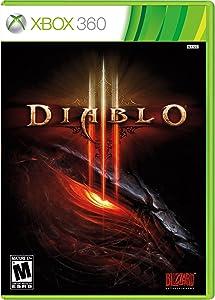 Diablo III: Activision Inc: Video Games - Amazon com
