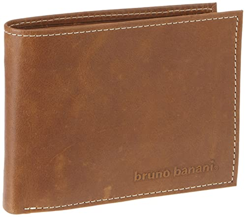 Bruno Banani 13 W 320.94 - Monedero de Cuero Unisex, Color ...