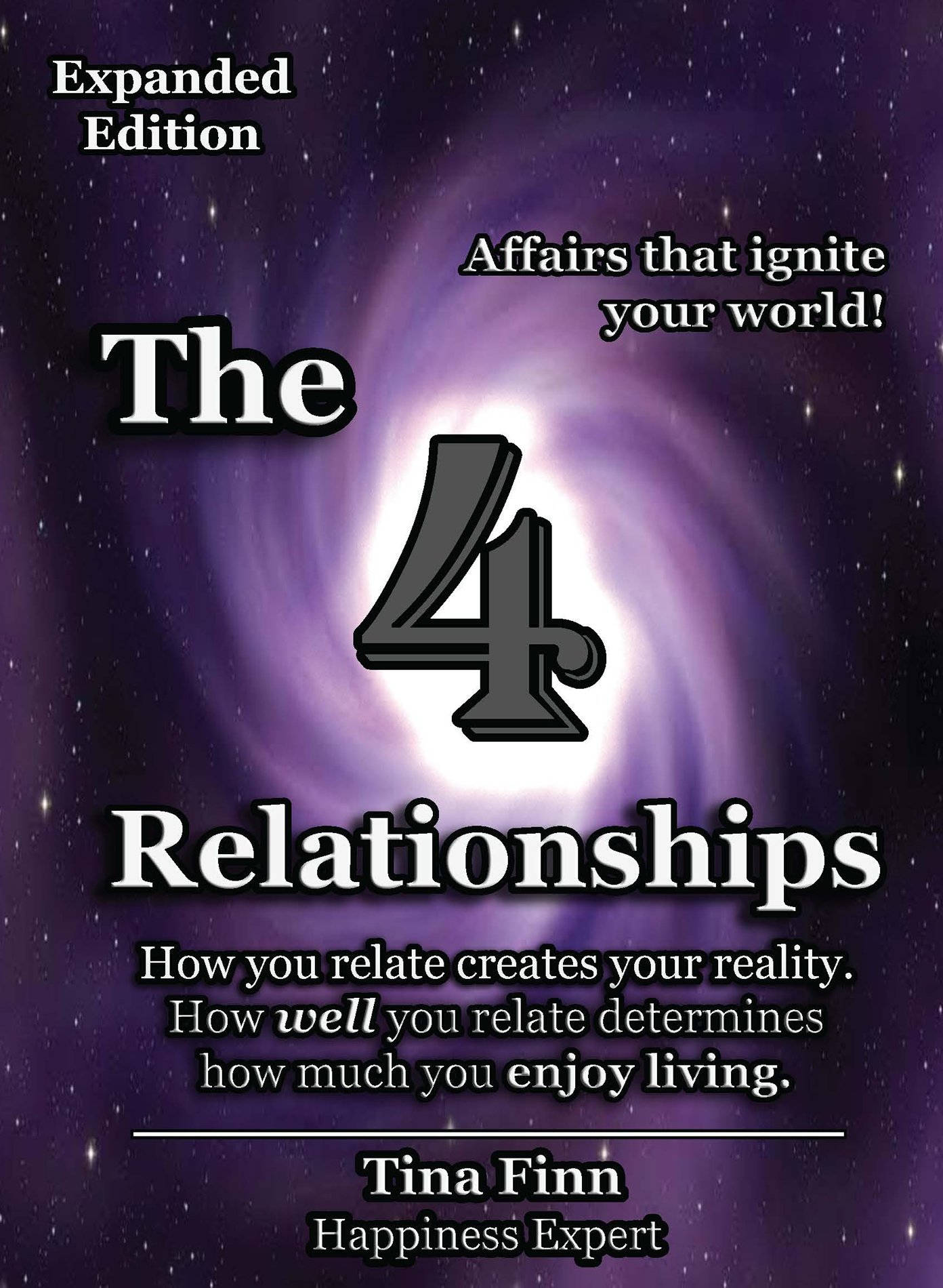 The 4 Relationships Expanded Edition pdf