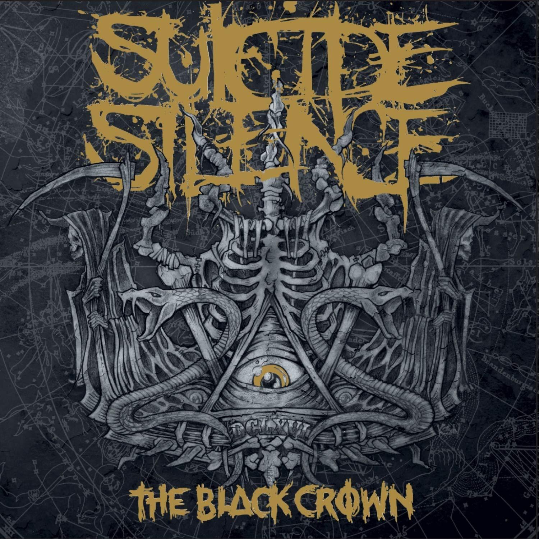 Black Crown: Suicide Silence: Amazon.es: Música