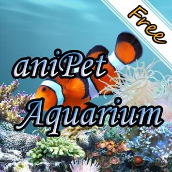 Amazon AniPet Aquarium Free Appstore For Android