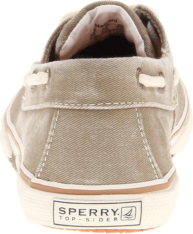 Sperry Top-Sider Halyard Boat Shoe