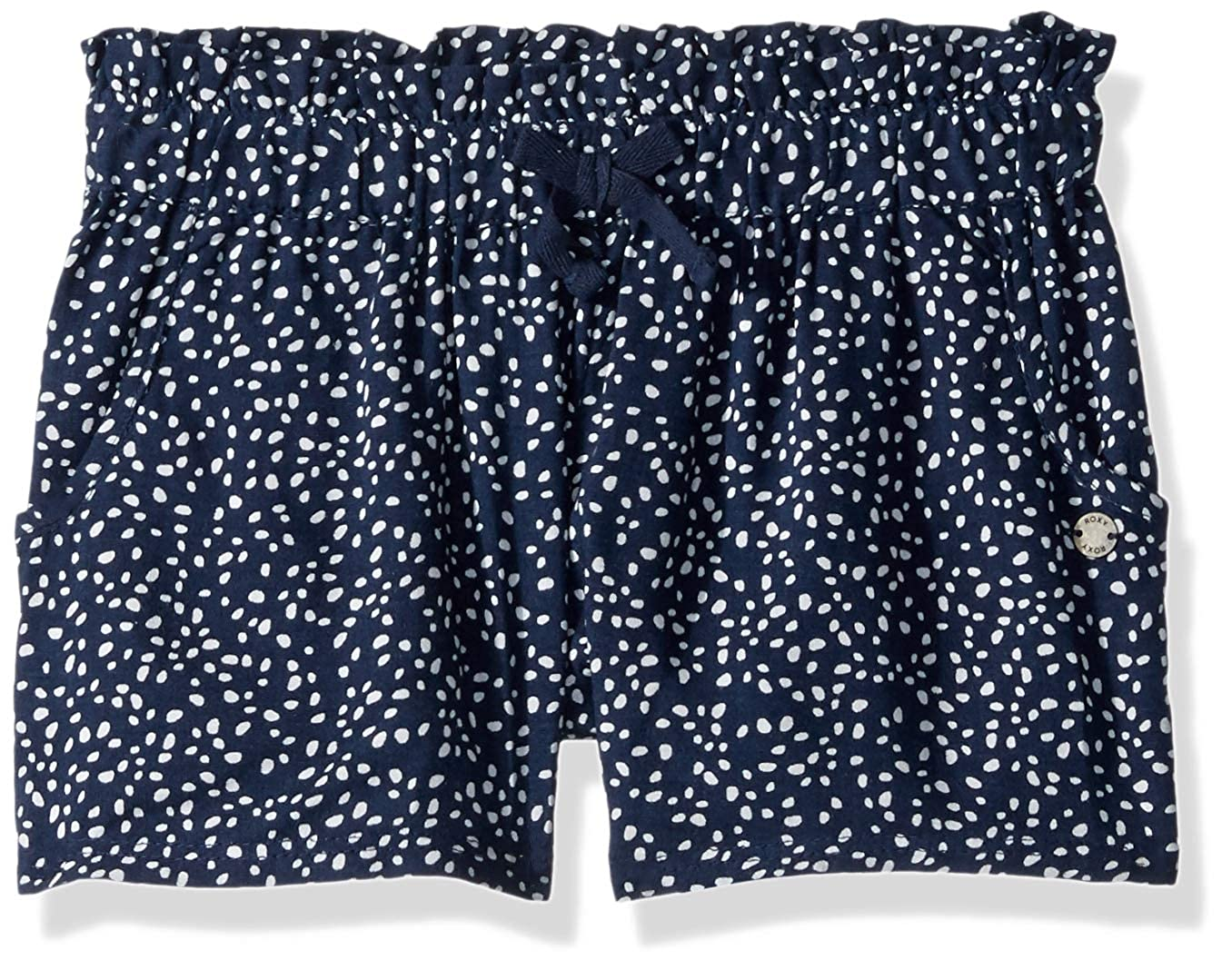 Roxy Girls Big Rainbow Shower Beach Shorts