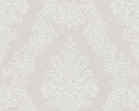 A.S. Création Vliestapete Best Of Vlies Tapete Neo Barock 10,05 M X 0,53 M  Beige Made In Germany 936771 93677 1: Amazon.de: Baumarkt