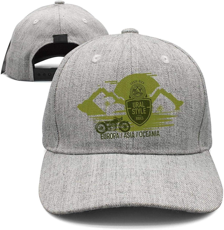 HCAHCYKN Unisex Norton-Motorcycles-Logo-Baseball hat Adjustable Snapback Cap